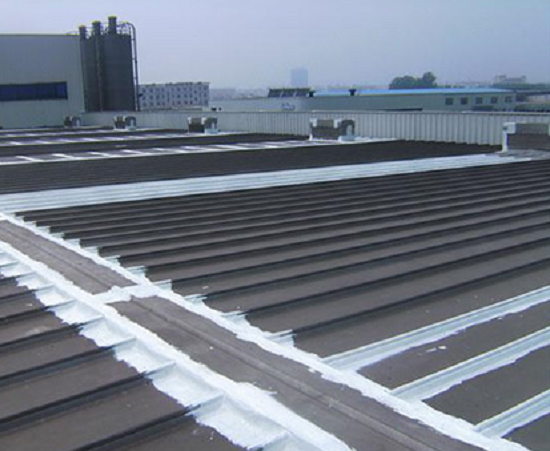屋顶防水涂料性能如何?施工方法是什么?